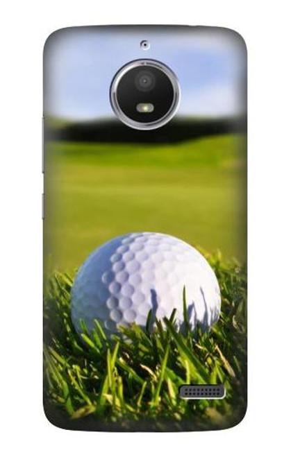 S0068 Golf Case For Motorola Moto E4