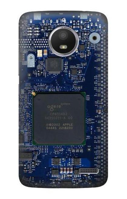 S0337 Board Circuit Case For Motorola Moto E4