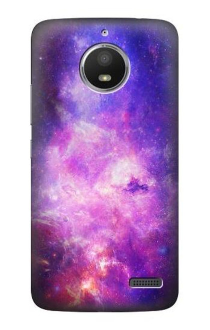 S2207 Milky Way Galaxy Case For Motorola Moto E4