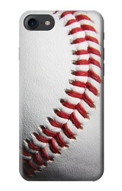 S1842 New Baseball Case For iPhone 7, iPhone 8