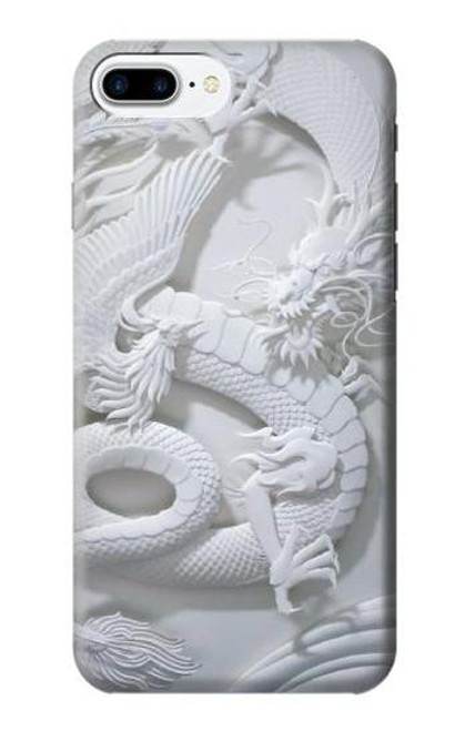 S0386 Dragon Carving Case For iPhone 7 Plus, iPhone 8 Plus