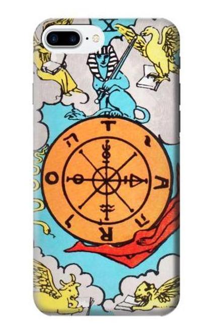 S0564 Tarot Fortune Case For iPhone 7 Plus, iPhone 8 Plus