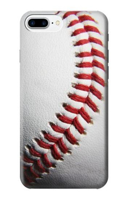 S1842 New Baseball Case For iPhone 7 Plus, iPhone 8 Plus