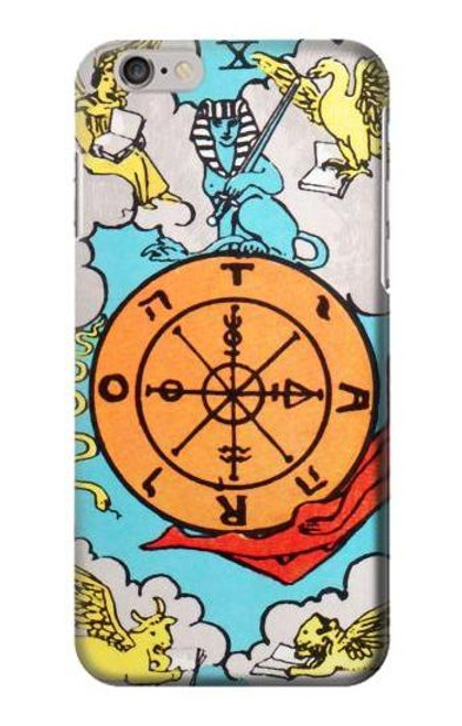 S0564 Tarot Fortune Case For iPhone 6 6S