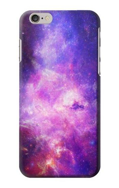 S2207 Milky Way Galaxy Case For iPhone 6 6S