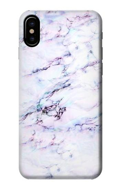 S3215 Seamless Pink Marble Case For iPhone 7, iPhone 8