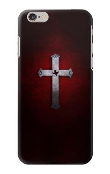 S3160 Christian Cross Case For iPhone 6 6S