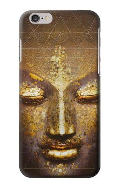 S3189 Magical Yantra Buddha Face Case For iPhone 6 Plus, iPhone 6s Plus