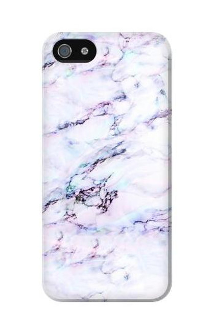 S3215 Seamless Pink Marble Case For iPhone 5C