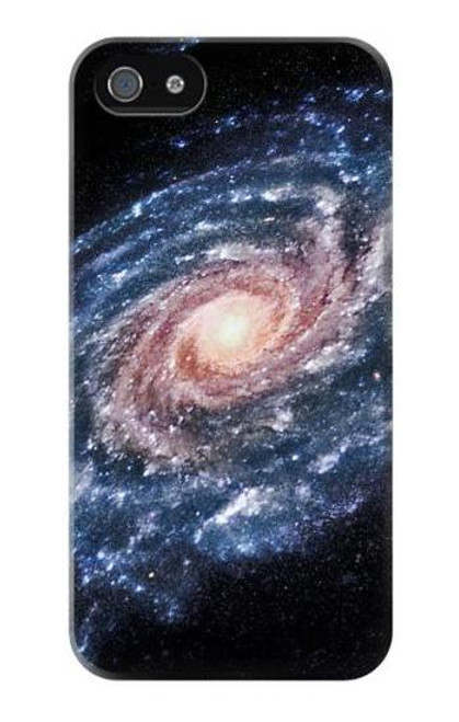 S3192 Milky Way Galaxy Case For iPhone 4 4S