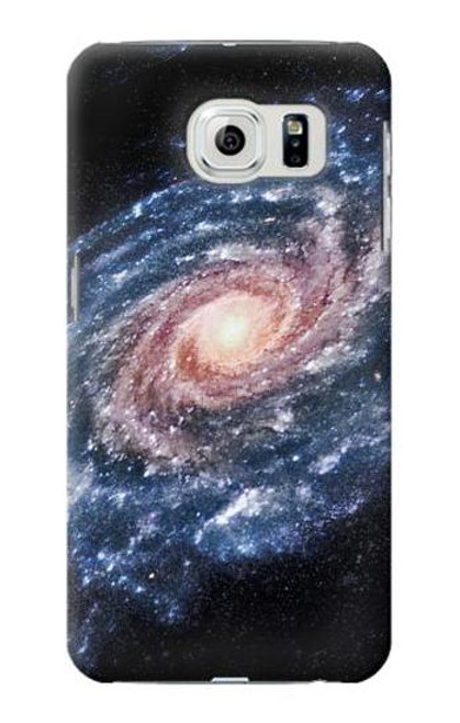 S3192 Milky Way Galaxy Case For Samsung Galaxy S6