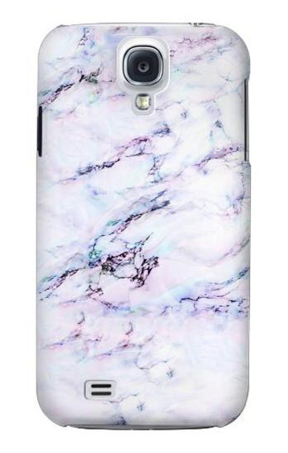 S3215 Seamless Pink Marble Case For Samsung Galaxy S4
