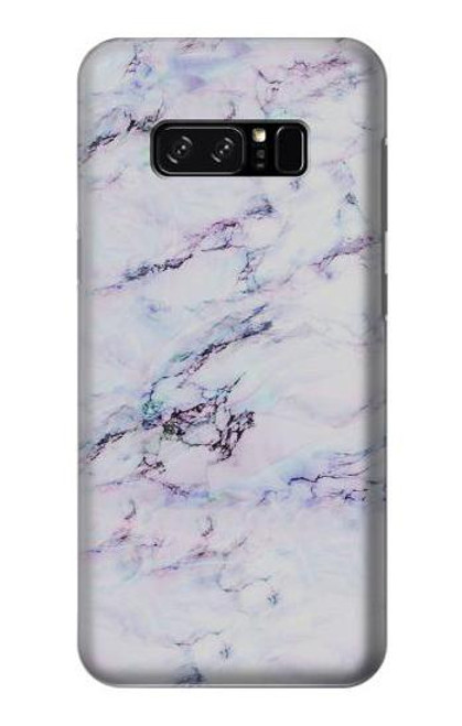 S3215 Seamless Pink Marble Case For Note 8 Samsung Galaxy Note8