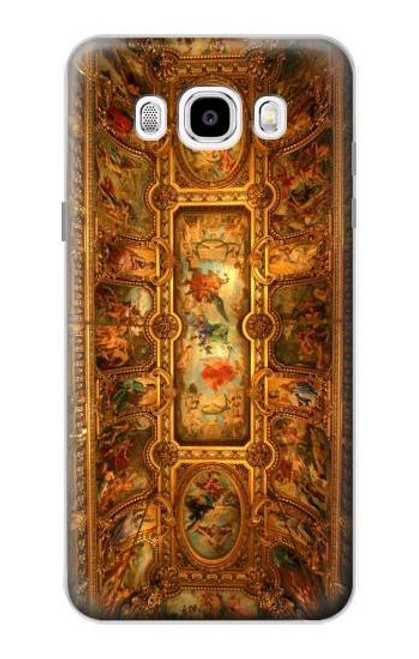 S3217 Sistine Chapel Vatican Case For Samsung Galaxy J5 (2016)