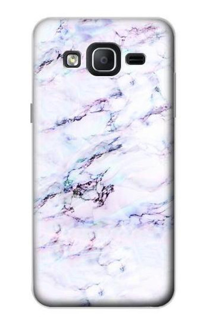 S3215 Seamless Pink Marble Case For Samsung Galaxy On5