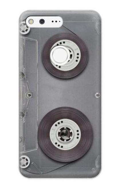 S3159 Cassette Tape Case For Google Pixel XL