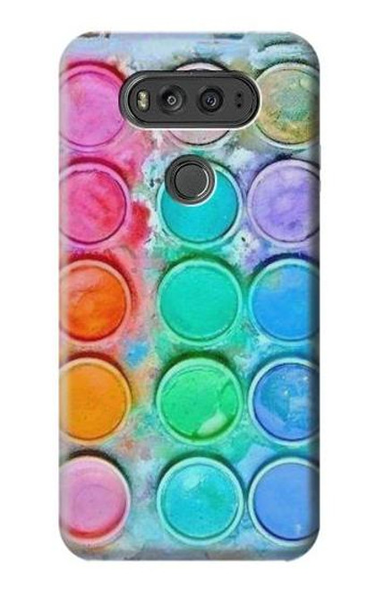 S3235 Watercolor Mixing Case For LG V20