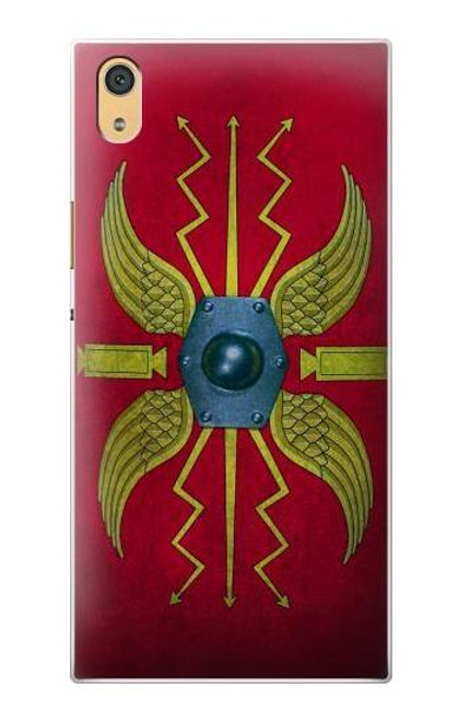 S3206 Roman Shield Scutum Case For Sony Xperia XA1 Ultra