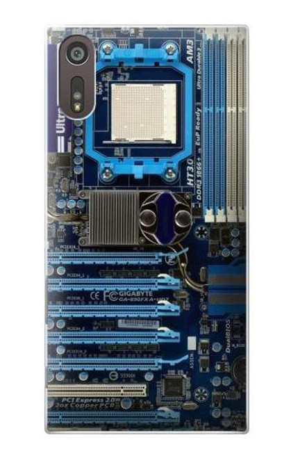 S3163 Computer Motherboard Case For Sony Xperia XZ