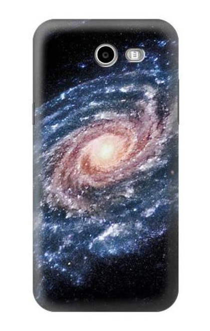 S3192 Milky Way Galaxy Case For Samsung Galaxy J7 (2017), J7 Perx, J7V, J7 Sky Pro