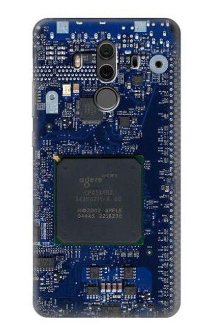 S0337 Board Circuit Case For Huawei Mate 10 Pro, Porsche Design
