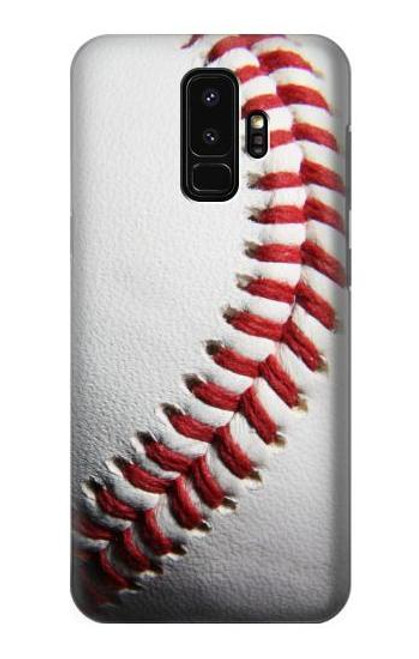 S1842 New Baseball Case For Samsung Galaxy S9 Plus