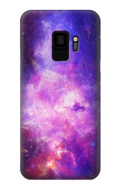 S2207 Milky Way Galaxy Case For Samsung Galaxy S9