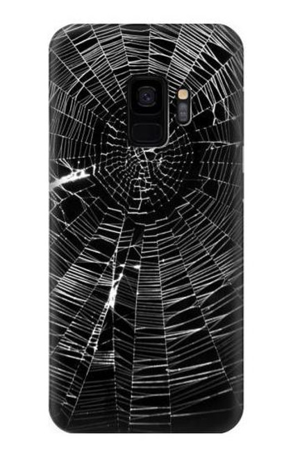 S2224 Spider Web Case For Samsung Galaxy S9