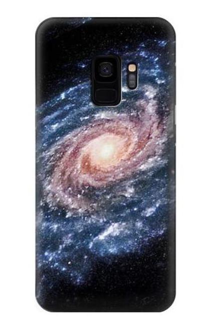 S3192 Milky Way Galaxy Case For Samsung Galaxy S9