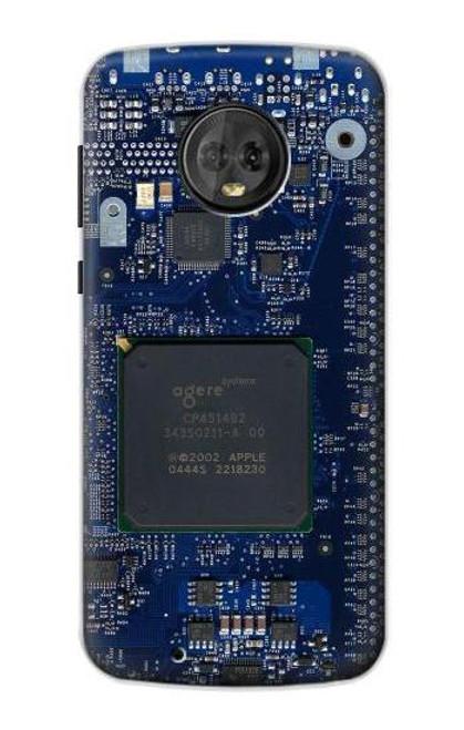 S0337 Board Circuit Case For Motorola Moto G6