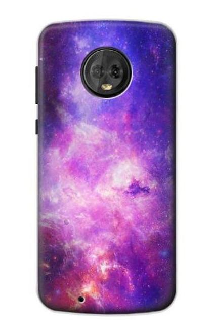 S2207 Milky Way Galaxy Case For Motorola Moto G6