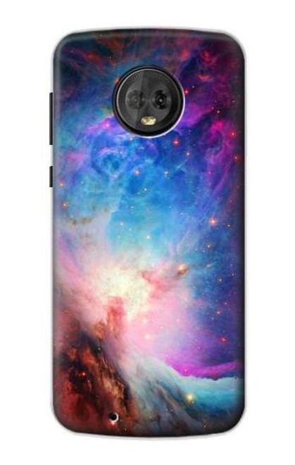S2916 Orion Nebula M42 Case For Motorola Moto G6