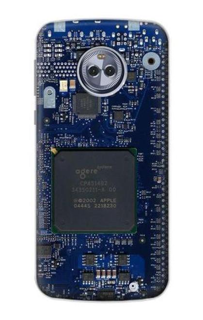 S0337 Board Circuit Case For Motorola Moto G6 Plus
