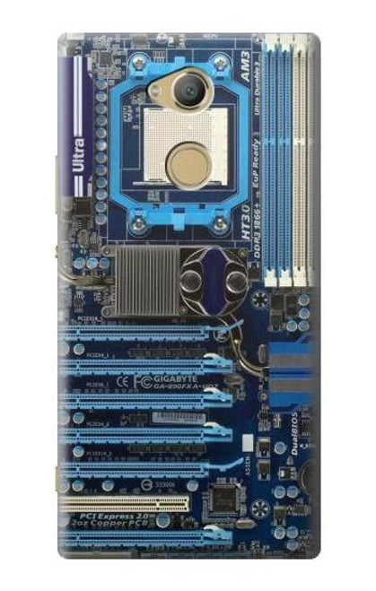 S3163 Computer Motherboard Case For Sony Xperia XA2 Ultra