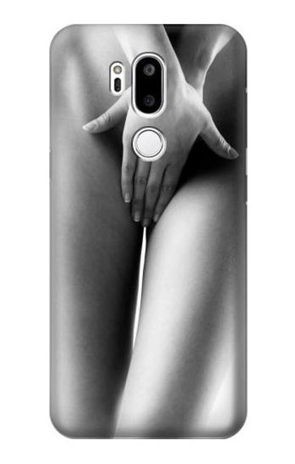 S1023 Gorgeus Sexy Girl Case For LG G7 ThinQ