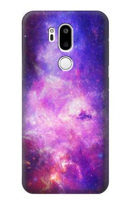 S2207 Milky Way Galaxy Case For LG G7 ThinQ