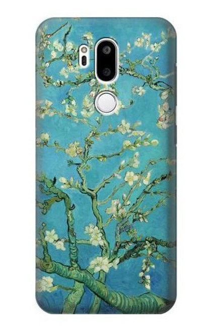 S2692 Vincent Van Gogh Almond Blossom Case For LG G7 ThinQ