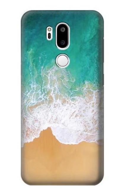S3150 Sea Beach Case For LG G7 ThinQ