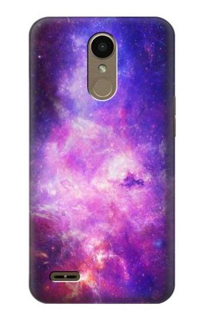S2207 Milky Way Galaxy Case For LG K10 (2018), LG K30