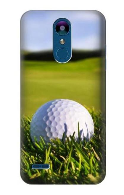 S0068 Golf Case For LG K8 (2018), LG Aristo 2, LG Tribute Dynasty, LG Zone 4, LG Fortune 2, LG K8+