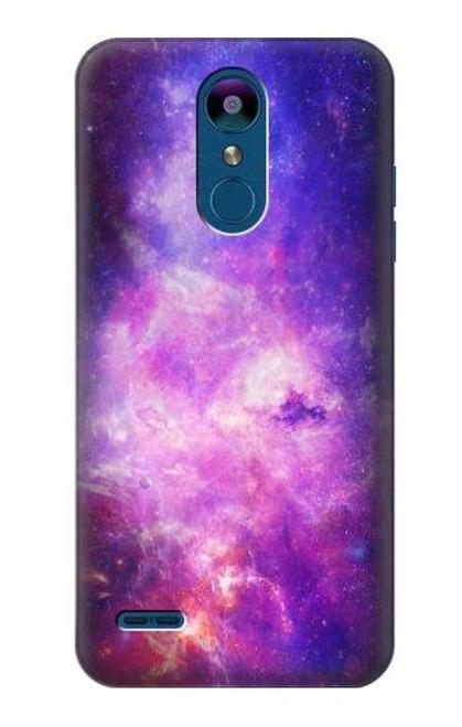 S2207 Milky Way Galaxy Case For LG K8 (2018), LG Aristo 2, LG Tribute Dynasty, LG Zone 4, LG Fortune 2, LG K8+