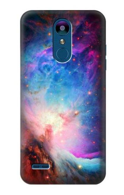 S2916 Orion Nebula M42 Case For LG K8 (2018), LG Aristo 2, LG Tribute Dynasty, LG Zone 4, LG Fortune 2, LG K8+