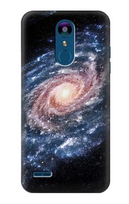 S3192 Milky Way Galaxy Case For LG K8 (2018), LG Aristo 2, LG Tribute Dynasty, LG Zone 4, LG Fortune 2, LG K8+