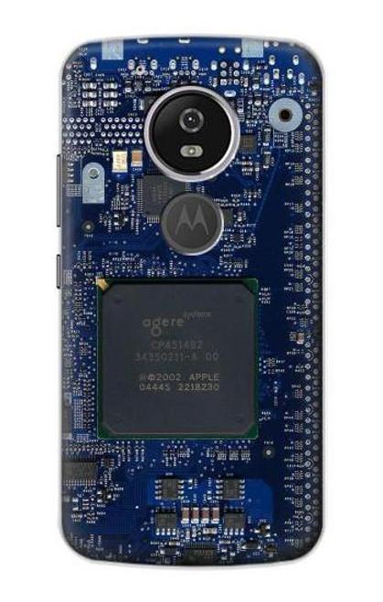 S0337 Board Circuit Case For Motorola Moto G6 Play, Moto G6 Forge, Moto E5