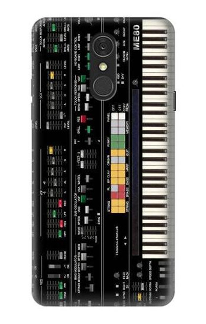 S0061 Synthesizer Case For LG Q7