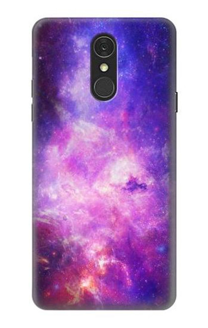 S2207 Milky Way Galaxy Case For LG Q7