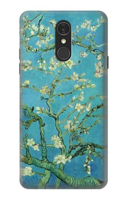 S2692 Vincent Van Gogh Almond Blossom Case For LG Q7