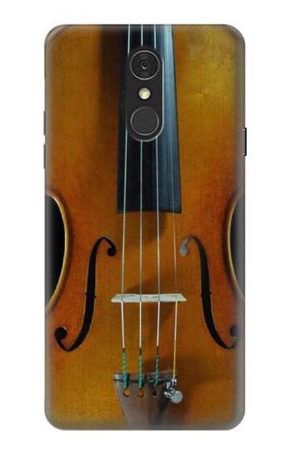 S3234 Violin Case For LG Q7
