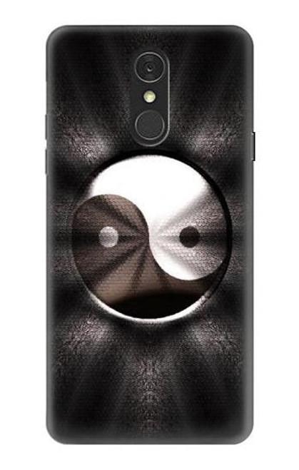 S3241 Yin Yang Symbol Case For LG Q7