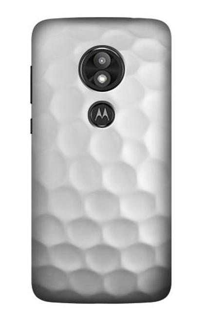 S0071 Golf Ball Case For Motorola Moto E Play (5th Gen.), Moto E5 Play, Moto E5 Cruise (E5 Play US Version)